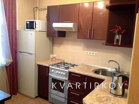 Center Daily and Hourly, Bakhmut (Artemivsk) - apartment by the day