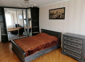 3-bedroom apartment in the center of Kov daily Kovel Vladimirskaya, 4