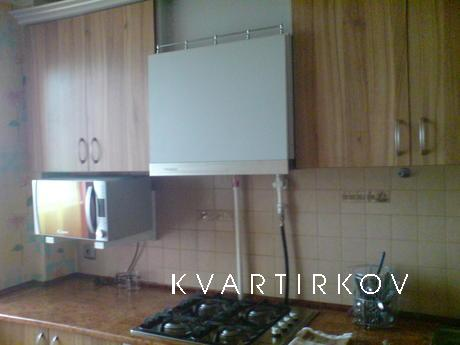 Apartment with WI-Fi in Lutsk, Lutsk - apartment by the day