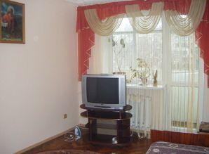 Daily rent Ave Peremohy 7 daily Lutsk Ave  Peremogi 7